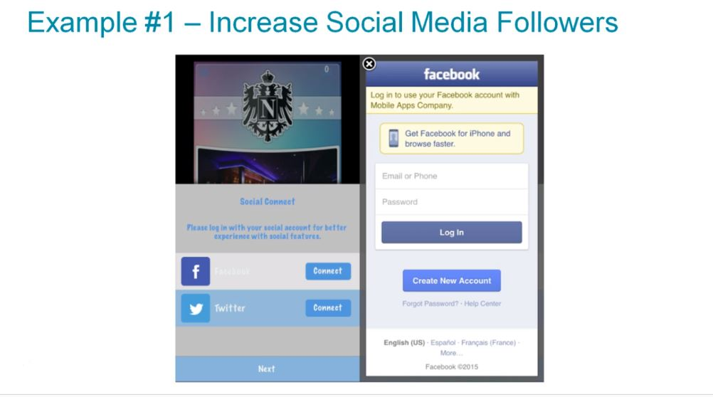 How PWAs Increase Social Media Likes and Shares 1